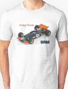 Jacky Oliver BRM T-Shirt