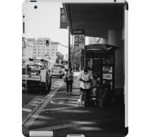 Urban display iPad Case/Skin