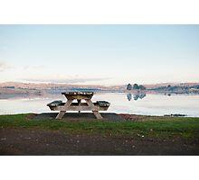 Lake Dulverton Photographic Print