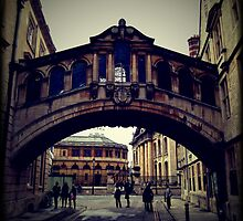 Oxford by rachelmason21