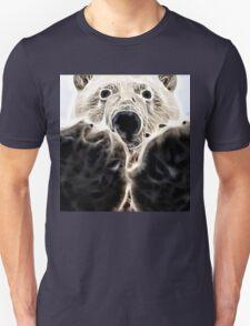 Wild nature - polar bear T-Shirt