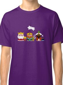 Three Wise Men Classic T-Shirt