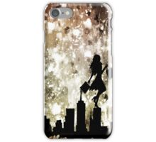 Classy & Fabulous  iPhone Case/Skin