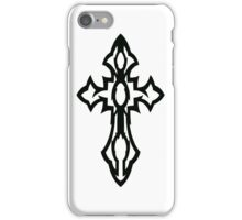 Designed Faith iPhone Case/Skin