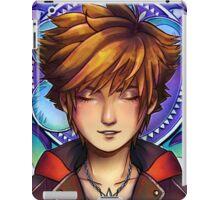 Sora - Mosaic iPad Case/Skin