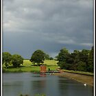 Sywell country park by flashcompact