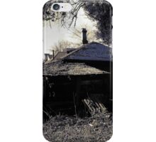 Autumn of the Patriarch. One iPhone Case/Skin