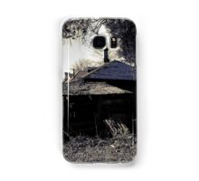 Autumn of the Patriarch. One Samsung Galaxy Case/Skin