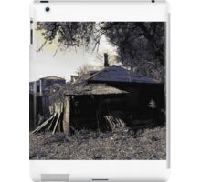 Autumn of the Patriarch. One iPad Case/Skin