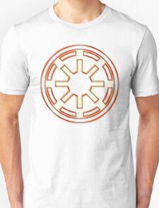 Galactic Republic Emblem (Acid Scheme) T-Shirt