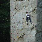 Rock-Climbing by Minerva -Athina