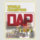 Karting Greats Senna/DAP Jesolo by harrisonformula