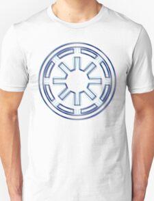 Galactic Republic Emblem (Alkali Scheme) T-Shirt