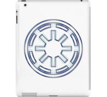 Galactic Republic Emblem (Alkali Scheme) iPad Case/Skin