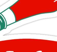 HEINZ 3 Sticker