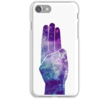 The Hunger Games Sign Galaxy iPhone Case/Skin