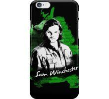 Sam Darkness & Deliverance v2 iPhone Case/Skin