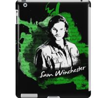 Sam Darkness & Deliverance v2 iPad Case/Skin