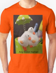 Duck Together Unisex T-Shirt