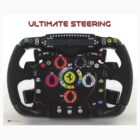 Ultimate Steering - F1 Ferrari Wheel by harrisonformula