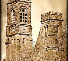 St. Paul © by Dawn M. Becker