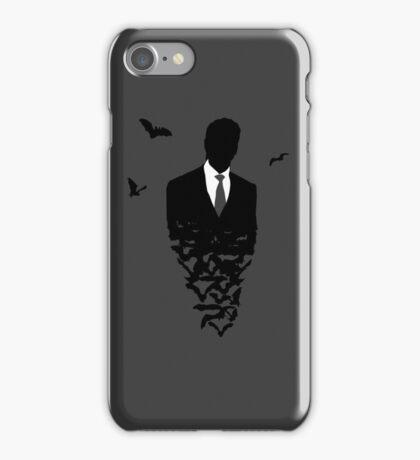 Mr. Wayne iPhone Case/Skin