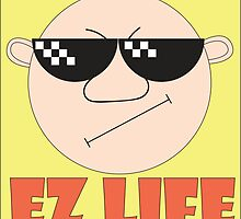 Ez Life by Obercostyle
