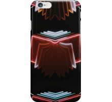 Neon Bible iPhone Case/Skin