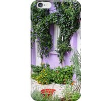 A Passion for Purple iPhone Case/Skin
