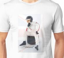 """Jimmy"" Unisex T-Shirt"