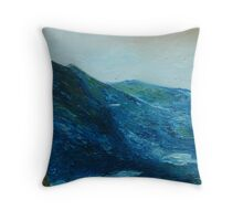 Conor Pass Throw Pillow