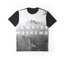 Modern Vampires of the City Graphic T-Shirt