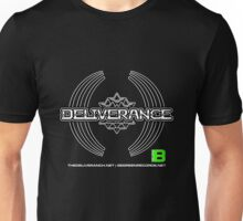 Deliverance 2012 11 dark merkaba - thedeliveranch.net Unisex T-Shirt