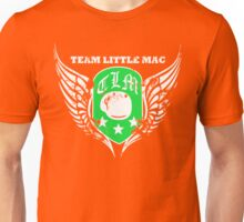 Little Mac Punch Out Unisex T-Shirt