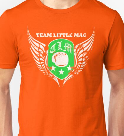 Little Mac Punch Out Unisex T-Shirt