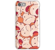 Ponyo's Sisters iPhone Case/Skin