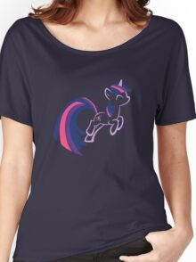 Twilight Sparkle by Up1ter Women's Relaxed Fit T-Shirt