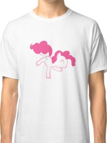 Pinkie Pie by Up1ter Classic T-Shirt
