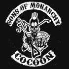 Sons of Monarchy by Tom Kurzanski