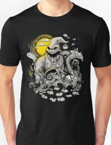Nightmare Before Christmas T-Shirt