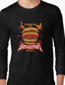 Ulti-Meat Bragging Rights Long Sleeve T-Shirt
