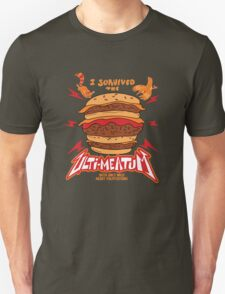 Ulti-Meat Bragging Rights Unisex T-Shirt
