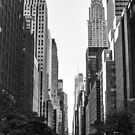 42nd St View by andykazie