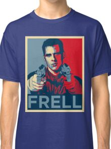 crichton propaganda Classic T-Shirt