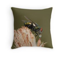 Thirsty! Throw Pillow