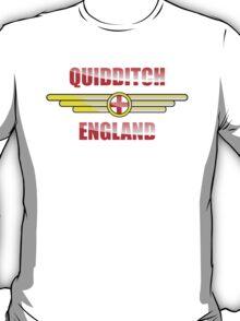 England Quidditch Supporter's Shirt T-Shirt
