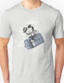 Dr. Wholove T-Shirt