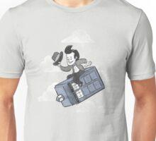 Dr. Wholove Unisex T-Shirt