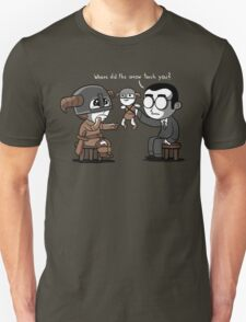 Knee Trouble T-Shirt