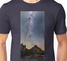 Under the Milky Way Unisex T-Shirt